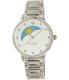 Kate Spade Women's Gramercy KSW1075 Silver Stainless-Steel Quartz Watch - Main Image Swatch