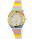 Kate Spade Women's Rumsey KSW1076 Multicolor Silicone Quartz Watch - Main Image Swatch