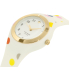 Kate Spade Women's Rumsey KSW1077 Multicolor Silicone Quartz Watch - Side Image Swatch