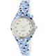 Kate Spade Women's Rumsey KSW1087 Blue Silicone Quartz Watch - Main Image Swatch