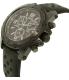 Timex Men's Expedition TW4B01400 Black Leather Analog Quartz Watch - Side Image Swatch