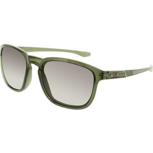 Oakley Men's Enduro OO9223-11 Green Square Sunglasses