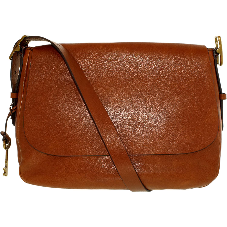 Fantastic Satchel Leather Messenger Bag Mens Women Unisex Leather