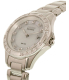 Citizen Women's Eco-Drive EW2130-51D Silver Stainless-Steel Eco-Drive Watch - Side Image Swatch