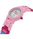 Lego Girl's 8020172 Pink Plastic Quartz Watch - Side Image Swatch