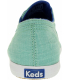 Keds Women's Chillax Ripstop Ankle-High Canvas Fashion Sneaker - Back Image Swatch