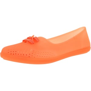 Keds Women's Teacup Jelly Ankle-High Rubber Flat Shoe