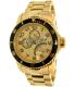 Invicta Men's Pro Diver 15343 Gold Stainless-Steel Quartz Watch - Main Image Swatch