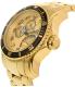 Invicta Men's Pro Diver 15343 Gold Stainless-Steel Quartz Watch - Side Image Swatch