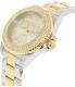 Invicta Women's Angel 17437 Gold Stainless-Steel Quartz Watch - Side Image Swatch