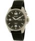 Seiko Men's SMY143 Gunmetal Nylon Automatic Watch - Main Image Swatch