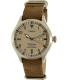 Timex Men's TW2P64600 Brown Leather Analog Quartz Watch - Main Image Swatch