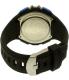 Timex Men's Expedition TW4B00400 Black Resin Quartz Watch - Back Image Swatch