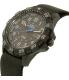 Timex Men's Expedition TW4B03500 Black Nylon Analog Quartz Watch - Side Image Swatch