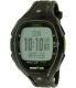 Timex Men's Ironman TW5K96400 Black Plastic Quartz Watch - Main Image Swatch