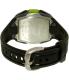 Timex Men's Ironman TW5K96400 Black Plastic Quartz Watch - Back Image Swatch
