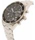 Seiko Men's SNDG59 Silver Stainless-Steel Quartz Watch - Side Image Swatch