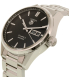 Tag Heuer Men's Carrera WAR201A.BA0723 Silver Stainless-Steel Swiss Automatic Watch - Side Image Swatch