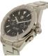 Tag Heuer Men's Aquaracer WAY111Z.BA0928 Silver Stainless-Steel Swiss Quartz Watch - Side Image Swatch