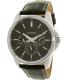 Citizen Men's Gents Dress AG8340-07E Black Stainless-Steel Quartz Watch - Main Image Swatch