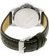 Citizen Men's Gents Dress AG8340-07E Black Stainless-Steel Quartz Watch - Back Image Swatch
