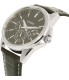 Citizen Men's Gents Dress AG8340-07E Black Stainless-Steel Quartz Watch - Side Image Swatch
