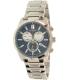 Citizen Men's AN7050-56M Silver Stainless-Steel Quartz Watch - Main Image Swatch