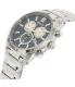 Citizen Men's AN7050-56M Silver Stainless-Steel Quartz Watch - Side Image Swatch