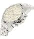 Citizen Men's AN8100-54A Silver Stainless-Steel Quartz Watch - Side Image Swatch