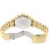 Citizen Men's AN8102-59E Gold Stainless-Steel Quartz Watch - Back Image Swatch