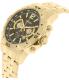 Citizen Men's AN8102-59E Gold Stainless-Steel Quartz Watch - Side Image Swatch