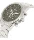 Citizen Men's AN8130-53E Silver Stainless-Steel Quartz Watch - Side Image Swatch