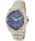 Citizen Men's Eco-Drive AW1350-59M Silver Stainless-Steel Eco-Drive Watch - Main Image Swatch