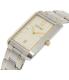 Citizen Men's BD0034-50A Silver Stainless-Steel Quartz Watch - Side Image Swatch