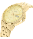 Citizen Men's BF2013-56P Gold Stainless-Steel Quartz Watch - Side Image Swatch