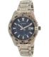 Citizen Men's BI1040-50L Silver Stainless-Steel Quartz Watch - Main Image Swatch