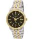 Citizen Men's BI1088-53E Gold Stainless-Steel Quartz Watch - Main Image Swatch