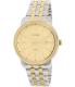 Citizen Men's BI1088-53P Gold Stainless-Steel Quartz Watch - Main Image Swatch