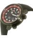 Citizen Men's Eco-Drive BJ7085-09E Black Silicone Eco-Drive Watch - Side Image Swatch
