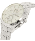 Citizen Men's Eco-Drive BT0080-59A Silver Stainless-Steel Eco-Drive Watch - Side Image Swatch