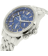 Citizen Men's Eco-Drive BU2021-69L Silver Stainless-Steel Eco-Drive Watch - Side Image Swatch