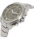 Citizen Men's Eco-Drive CA0550-52E Silver Titanium Eco-Drive Watch - Side Image Swatch