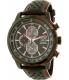 Citizen Men's Eco-Drive CA0576-08E Black Leather Eco-Drive Watch - Main Image Swatch