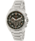Citizen Men's Eco-Drive CA4220-55E Silver Stainless-Steel Eco-Drive Watch - Main Image Swatch