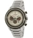 Citizen Men's Eco-Drive CA4240-58A Silver Stainless-Steel Eco-Drive Watch - Main Image Swatch