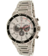 Citizen Men's Eco-Drive CA4250-54A Silver Stainless-Steel Eco-Drive Watch - Main Image Swatch