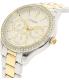 Citizen Women's ED8164-59A Silver Stainless-Steel Quartz Watch - Side Image Swatch