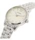 Citizen Women's EJ6081-54A Silver Stainless-Steel Quartz Watch - Side Image Swatch