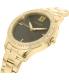 Citizen Women's EL3082-55E Gold Stainless-Steel Quartz Watch - Side Image Swatch