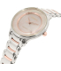 Citizen Women's Eco-Drive EM0384-56D Silver Stainless-Steel Eco-Drive Watch - Side Image Swatch